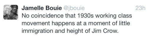 Bouie on 1930s