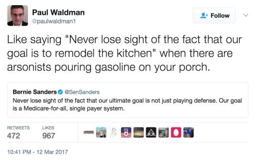 Waldman tweet